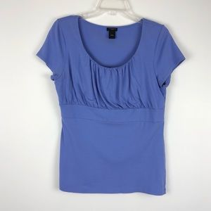 Ann Taylor Top Size Large